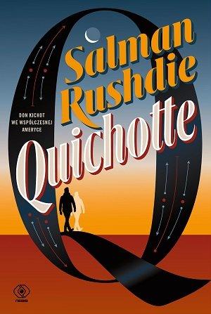 Quichotte – Salman Rushdie