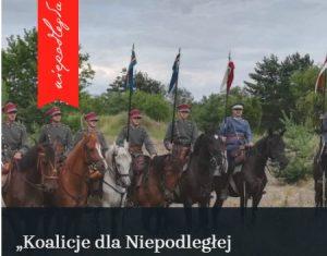 Łomżyński Bastion 1920 – projekt dofinansowany przez Ministerstwo Kultury i Dziedzictwa Narodowego