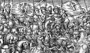 Grunwald 1410 wystawa