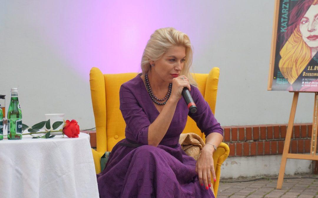Katarzyna Bonda Fot. 2