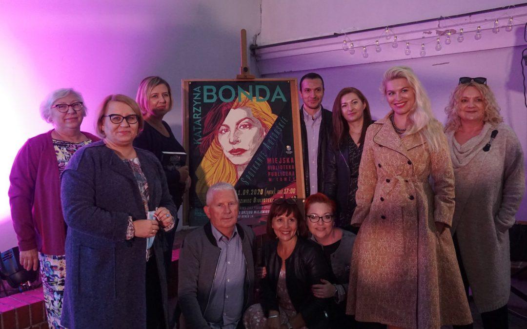 Katarzyna Bonda Fot. 5