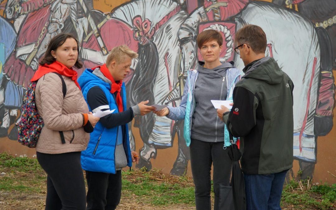 HistoGranie – Łomżyńskie wędrówki – 29.09.2020