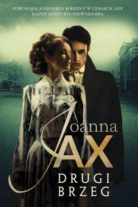 Drugi brzeg – Joanna Jax