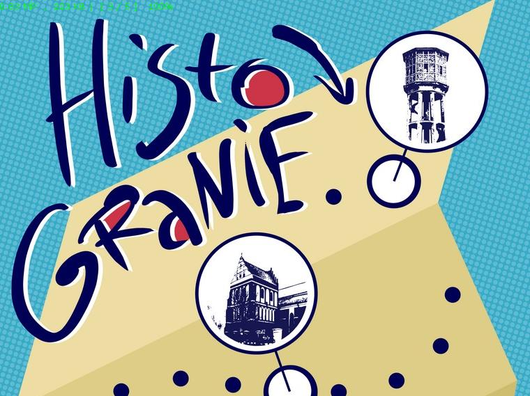 HistoGranie – projekt dofinansowany przez Podlaski Instytut Kultury w Białymstoku