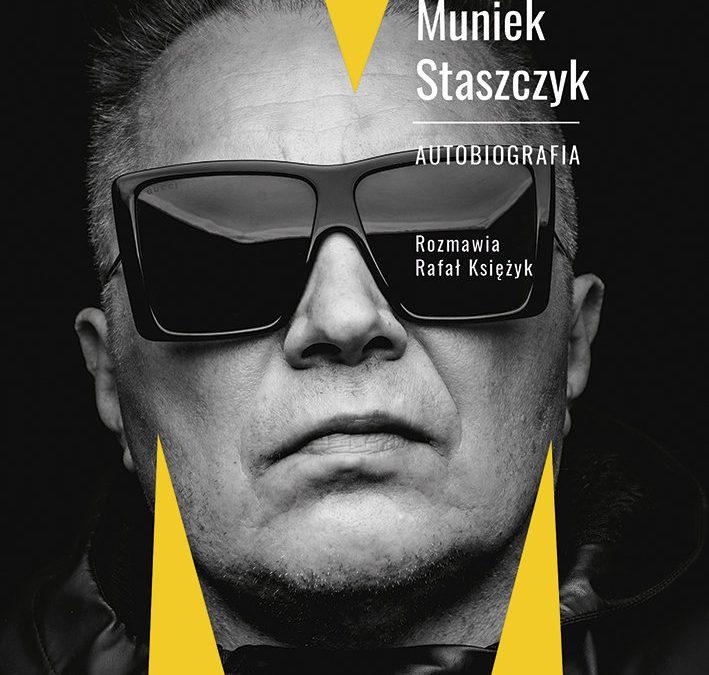 King! Autobiografia – Muniek Staszczyk