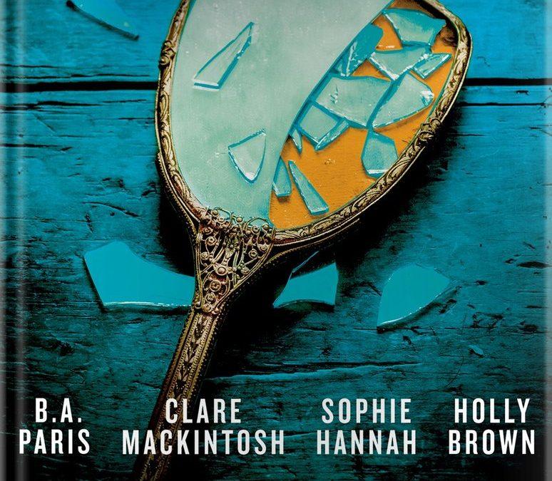 Dublerka – B.A. Paris, C. Mackintosh, S. Hannah, H. Brown