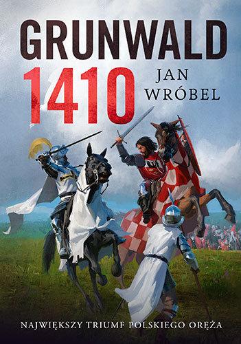 Grunwald 1410 – Jan Wróbel