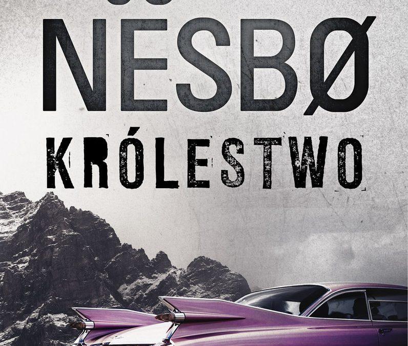 Królestwo – Jo Nesbo