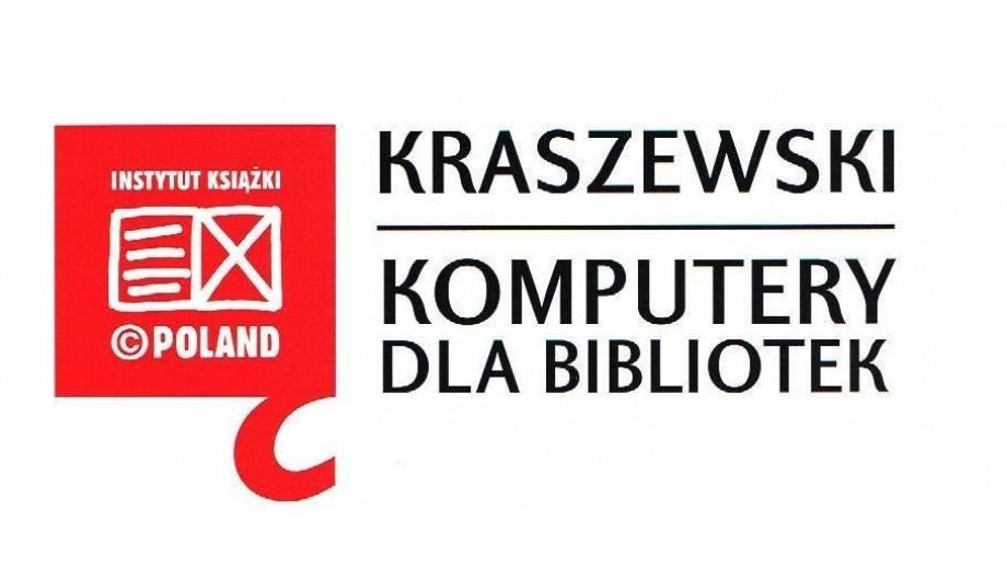 """Dofinansowanie z programu """"Kraszewski. Komputery dla bibliotek 2020"""""""