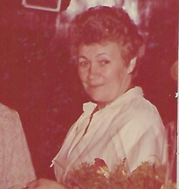 Odeszła Zofia Jaśkowska – dyrektorka biblioteki w latach 1985-1991