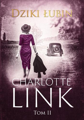 Dziki łubin – Charlotte Link