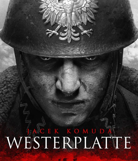 Westerplatte – Jacek Komuda