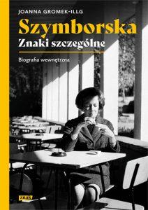 Szymborska. Znaki szczególne – Joanna Gromek-Illg