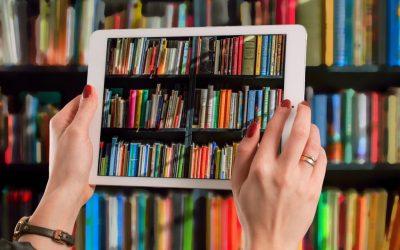 300 bibliotek cyfrowych – czytaj on-line za darmo i legalnie!