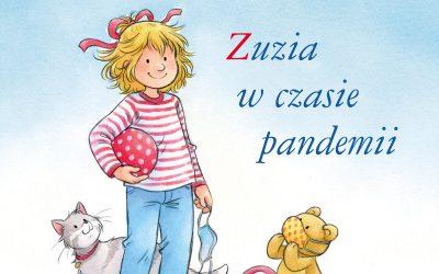 Zuzia w czasie pandemii – Liane Schneider