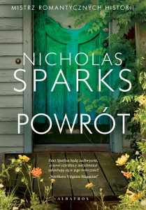 Powrót – Nicholas Sparks