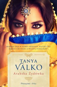 Arabska Żydówka – Tanya Valko