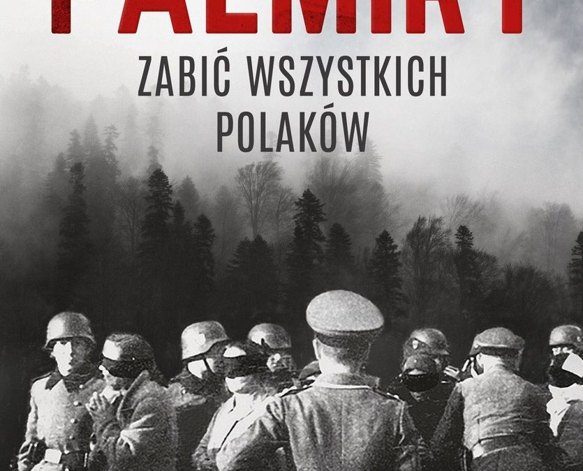 Palmiry – Mariusz Nowik