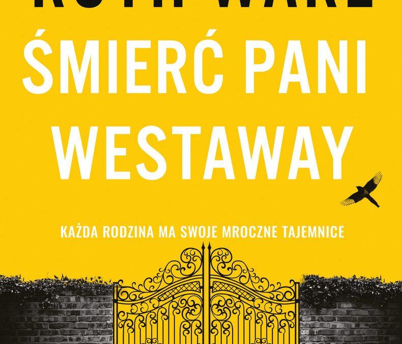Śmierć pani Westaway – Ruth Ware