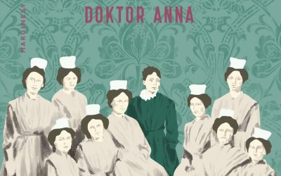 Doktor Anna – Ałbena Grabowska