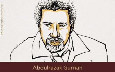 Abdulrazak Gurnah – laureatem Literackiej Nagrody Nobla 2021