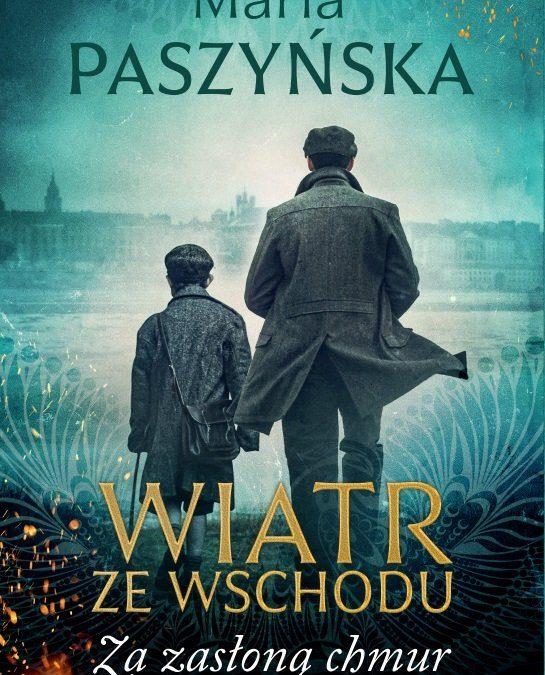 Za zasłoną chmur – Maria Paszyńska